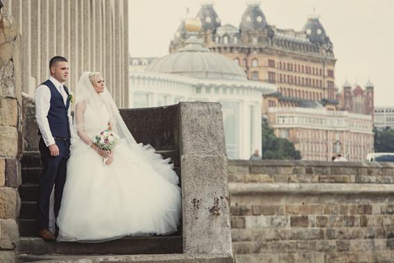 Wedding Crown Spa Hotel Scarborough