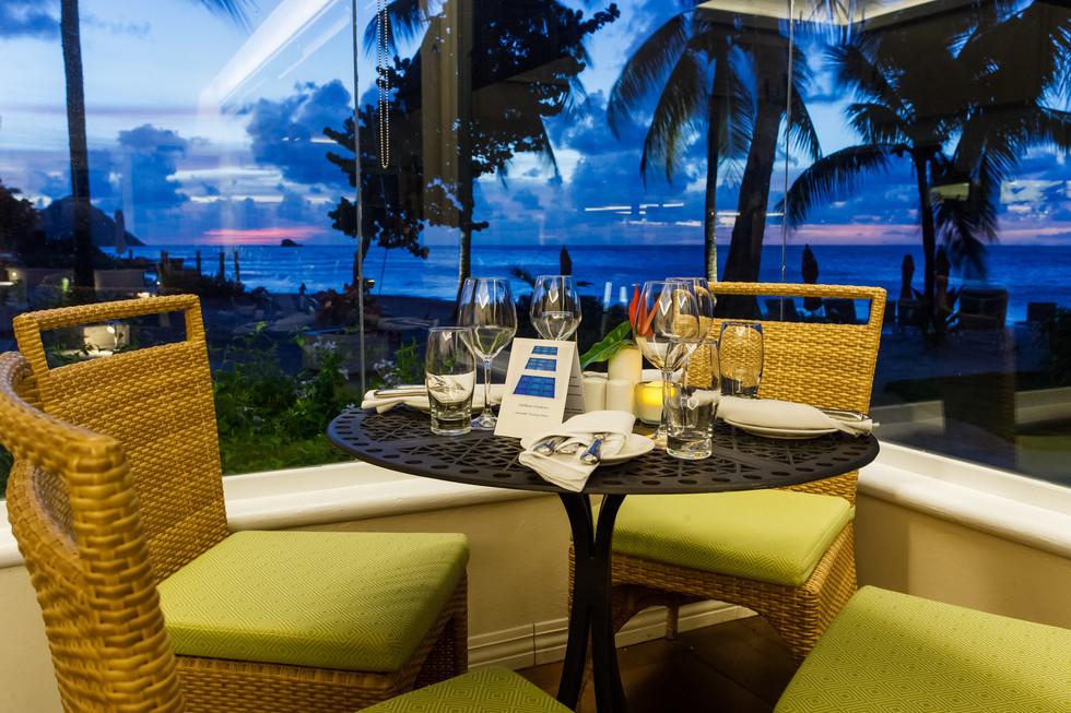 Hotel Photographs St Lucia