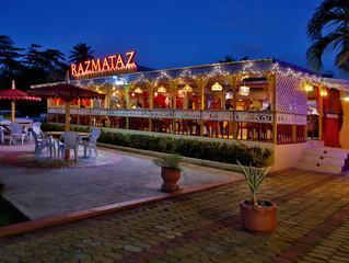 Best Restaurant in St Lucia - Razmataz