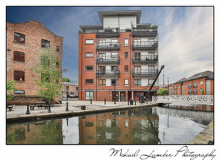 Property in Manchester
