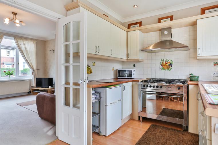 Property photograph Sheffield