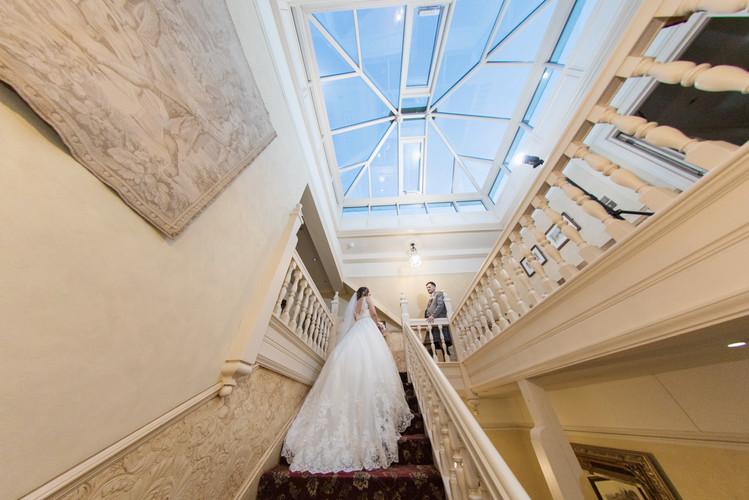 Wedding Ye Olde Bell