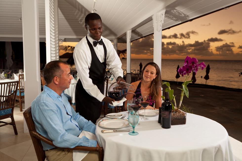 Restaurant Photographs
