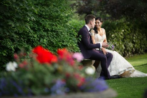 Wedding Wentbride Photographer
