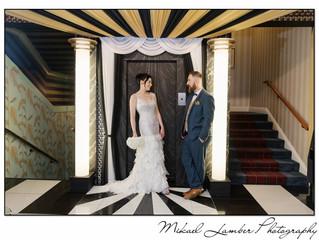 The wedding of Lyndsay & Sean