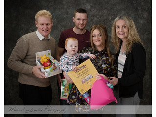 Baby of the month - Runner Up