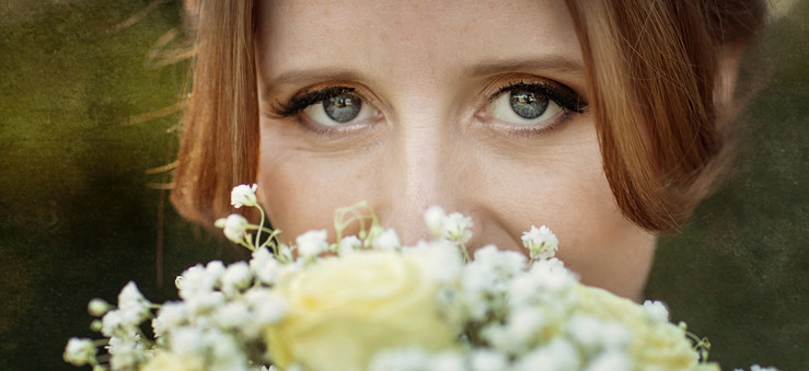 Bride wedding Photographer
