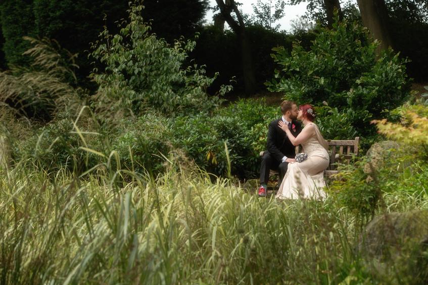 Whirlowbrook Hall wedding venue sheffield