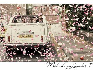 The wedding of Lauren & Joe
