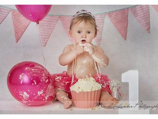 Birthday Cakesmash
