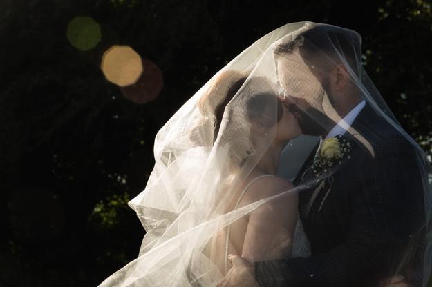 Wedding Photographs Lancashire