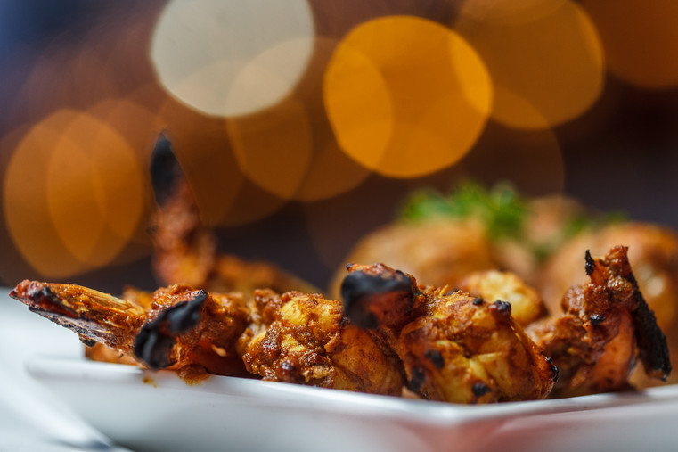 Indian Food Photographs Sheffield