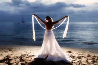 Sunset Weddings St Lucia