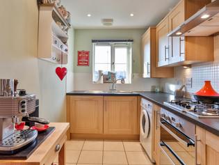 Kitchen Photographer South Yorkshire