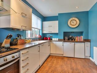 Real estate photographer Sheffield
