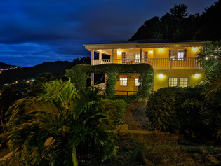 Villa Photographer St Lucia Caribbean