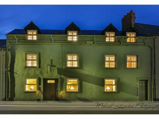 The Coach House - Brecon