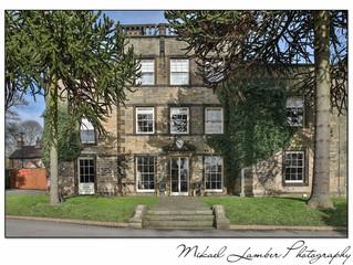 Lucy & Austin's wedding at Mosborough Hall Hotel