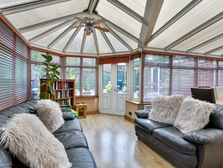 Living room Real Estate Photography Sheffield