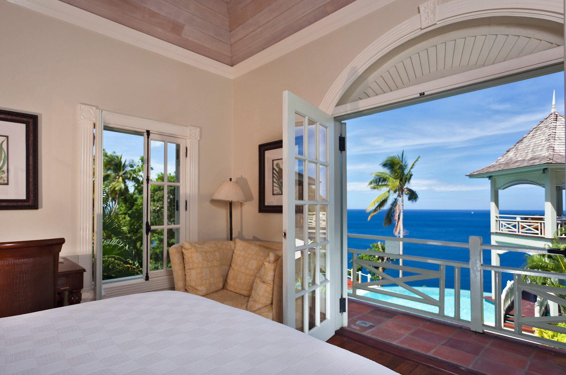 St Lucia Property Photographer