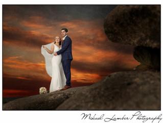 Felicity & Tom's wedding
