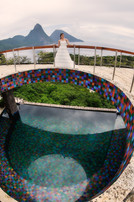 Jade Mountain Wedding