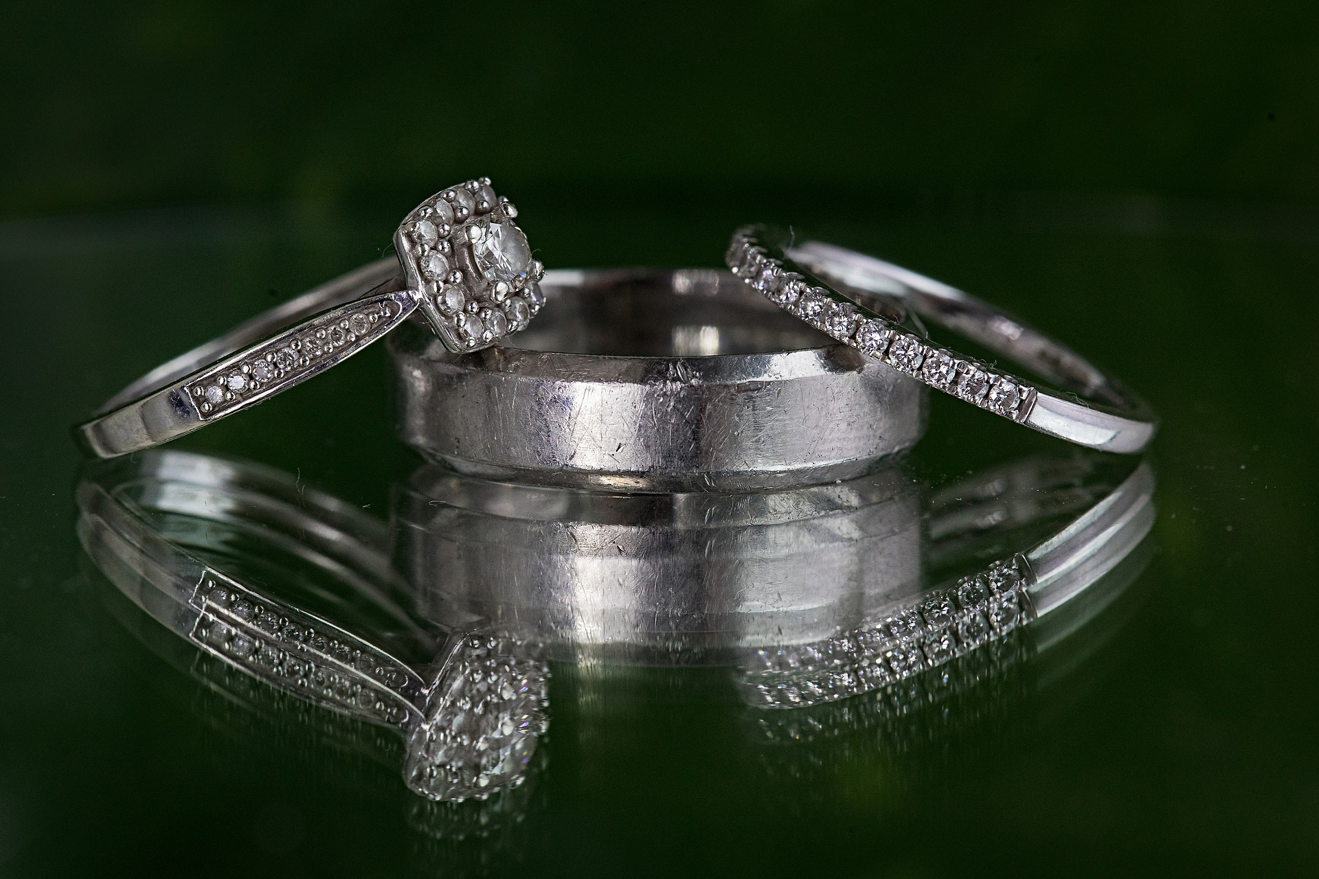 jewelry Photographer Barnsley