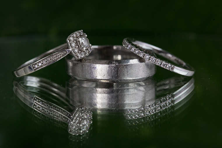 jewelry Photographer Barnsley