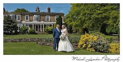The wedding of Machaela & Dave Ringwood