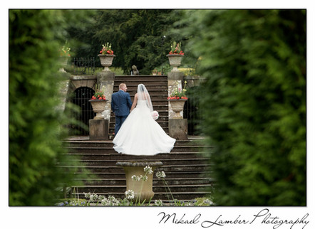 Wedding Wortley Hall, Sheffield Barnsley