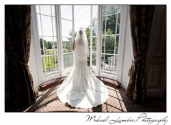 Beth and Ben's wedding at Rinwood Hall H