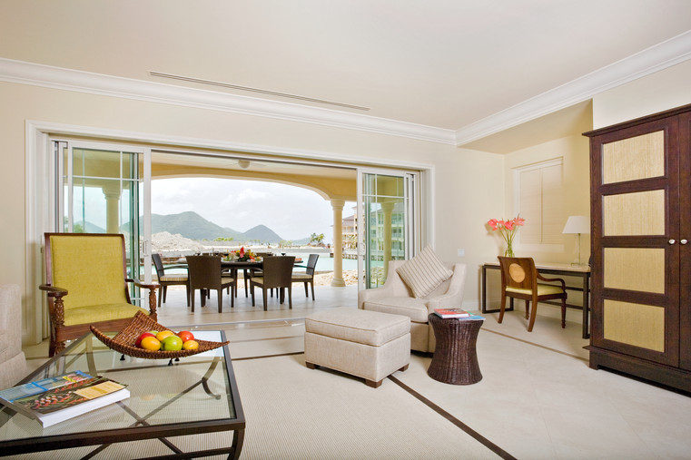Resort Photographs Caribbean