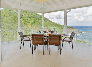 St Lucia property - Saltwhistle