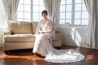 Wedding Bride Photographs Mikael Lamber