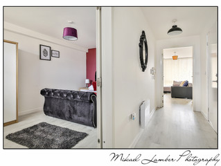Property Airbnb Manchester