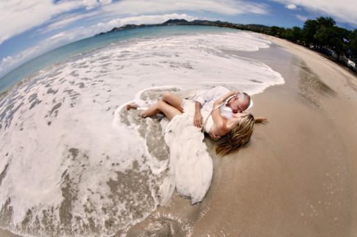 Treasure the dress St Lucia