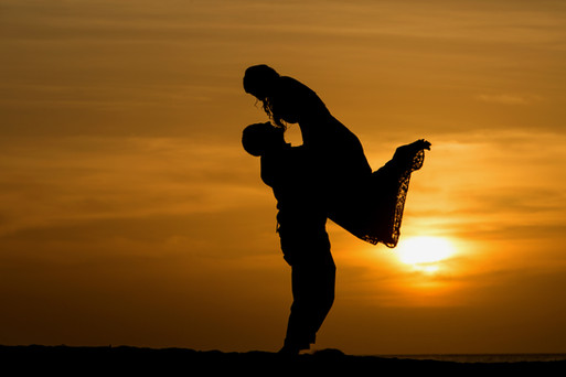 Wedding Sunset Photographer St Lucia