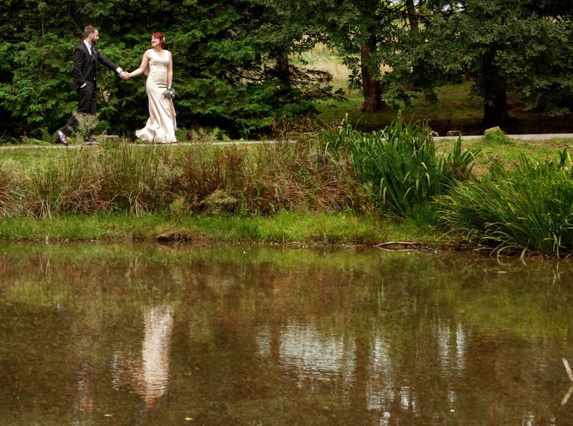 Whirlowbrook Hall wedding photographer