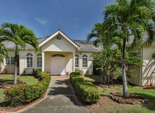 St. Lucia property - Villa Sea Breeze