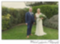 Sandra & Derek's wedding at Tankersley M
