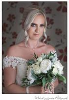 Wedding portrait Bride
