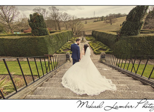 Wedding at Ringwood Hall
