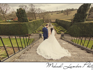 Wedding at Ringwood Hall