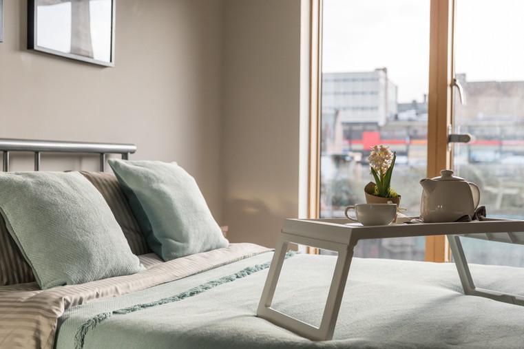 Bedroom Photographer Shefield