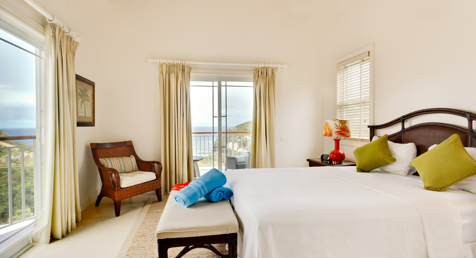 St Lucia property Photography