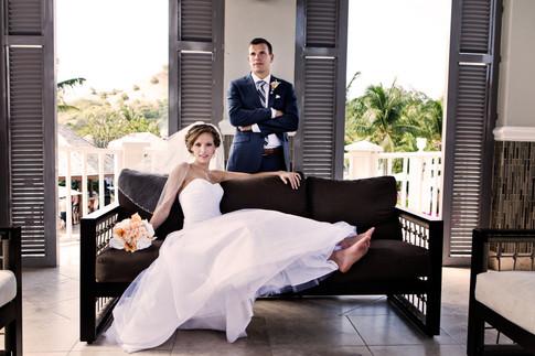 Wedding Rodney Bay