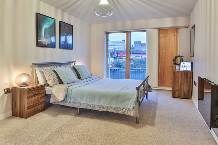 Airbnb Property Photography Sheffield