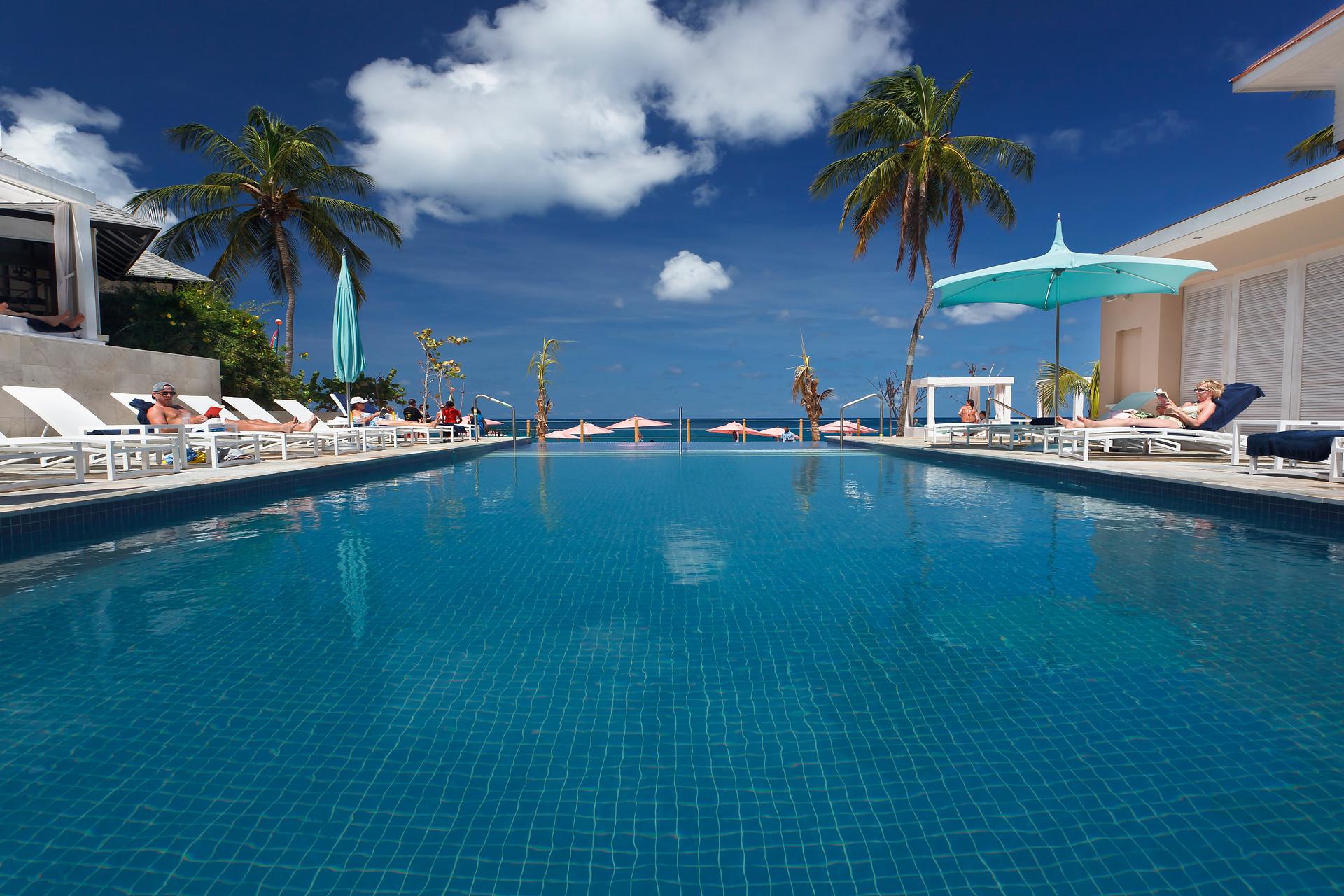 Hotel Photographer St Lucia