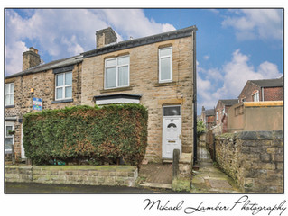 Property Photography in Sheffield