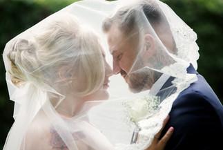 Wedding couple - Doncaster